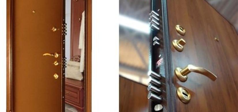 Картинки по запросу сигнализация в дом металлическая дверь