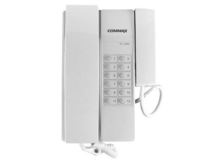 Commax TP-12RM