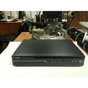 AVH-306 HD Network Video Recorder