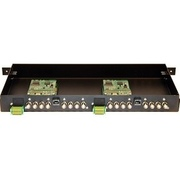 Logipix NVR HYBRID EXTENSION RACK-MOUNT