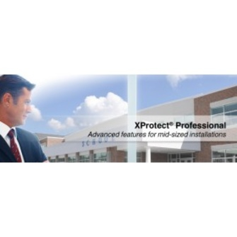 XProtect Professional